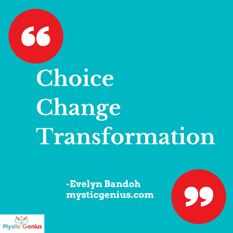 ChoiceChangeTransform